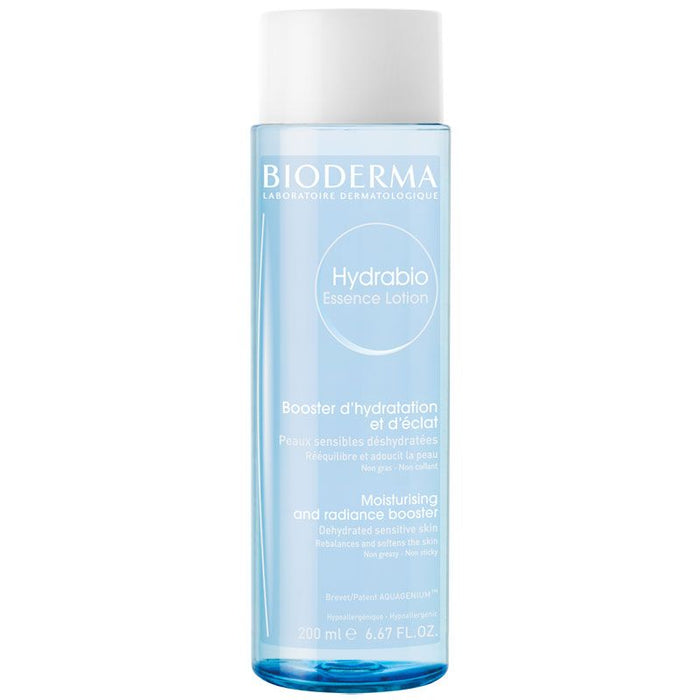 Bioderma Hydrabio Essence Lotion (200 ml)