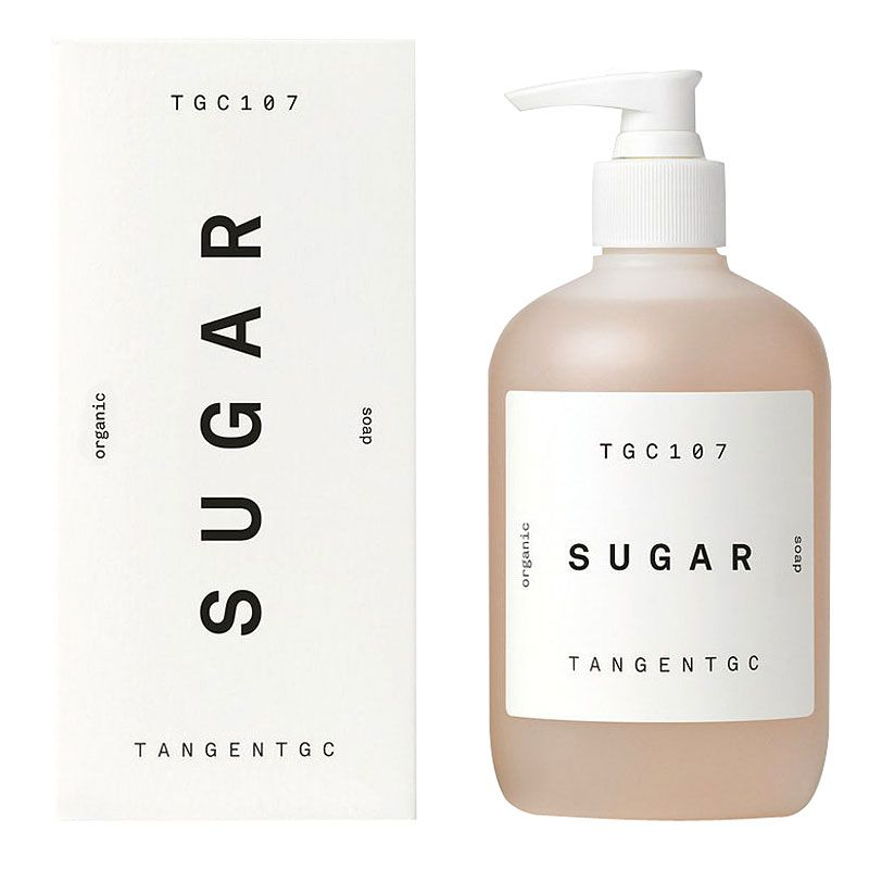 Tangent GC Organic Sugar Soap