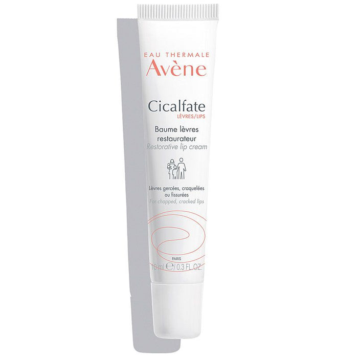 Eau Thermale Avene Cicalfate LIPS Restorative Lip Cream (10 ml)