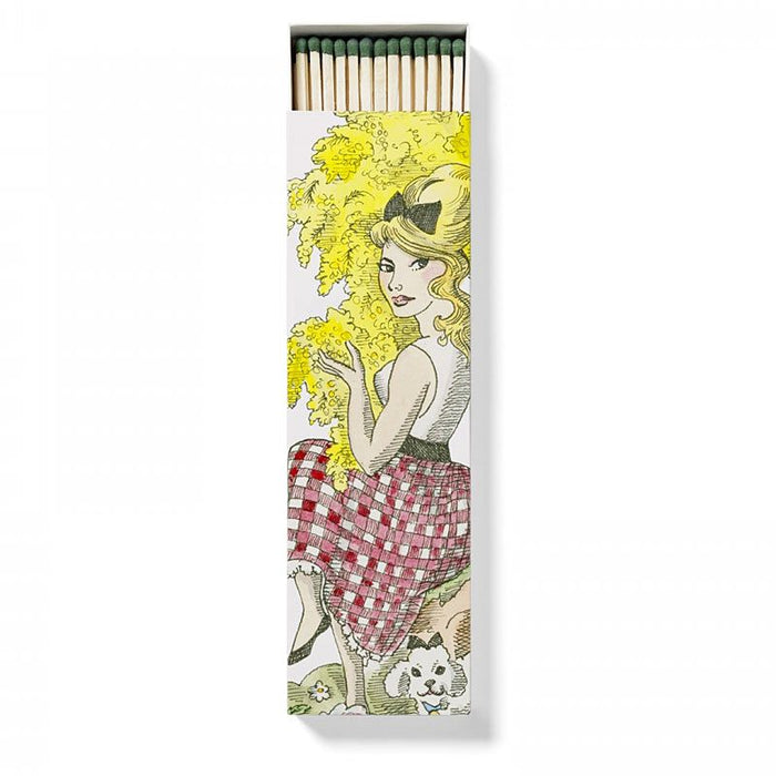 Esterel Scented Matches