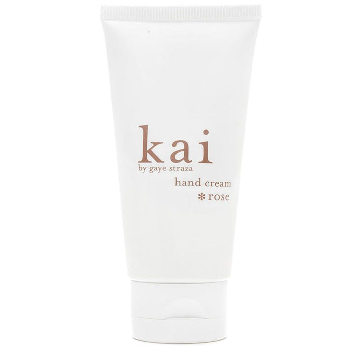 Kai Fragrance Rose Hand Cream (2 oz)