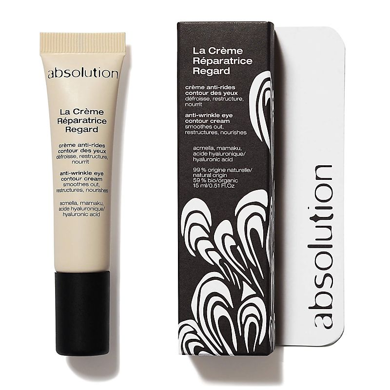 Absolution La Creme Reparatrice Regard