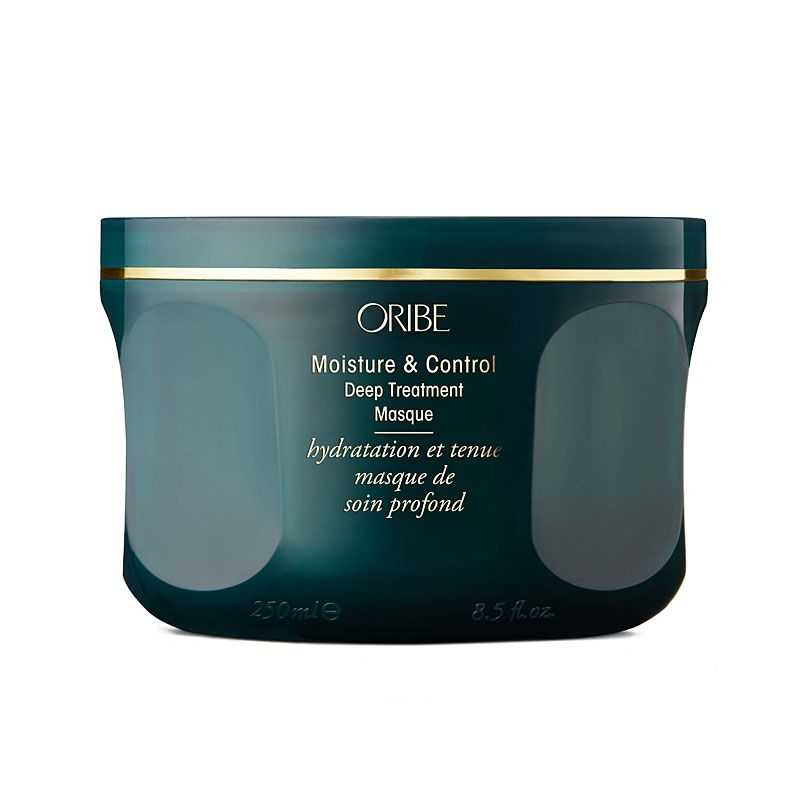 Oribe Moisture & Control Deep Treatment Masque (8.5 oz)
