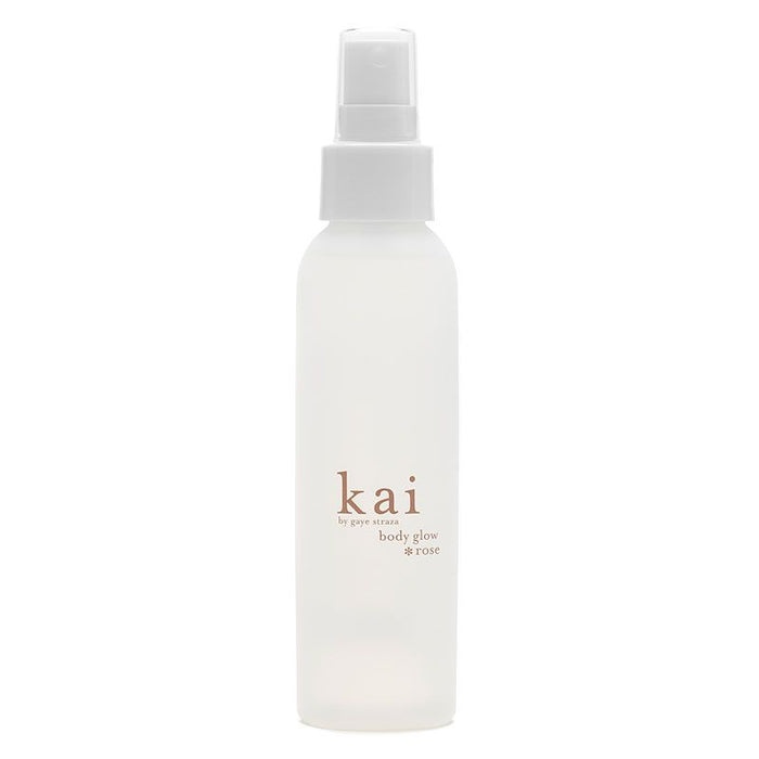 Kai Fragrance Rose Body Glow