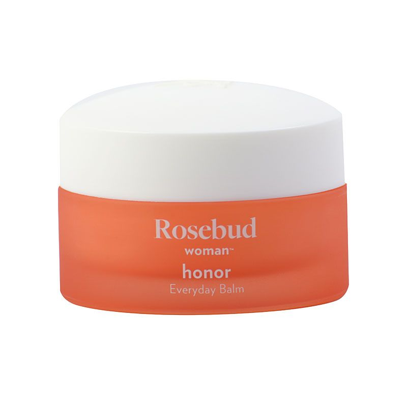 Rosebud Woman Honor Everyday Balm