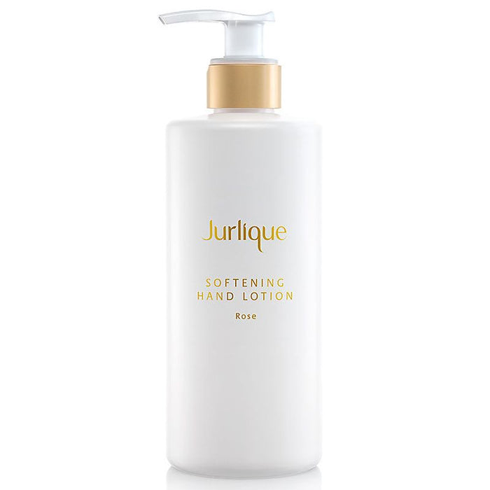 Jurlique Softening Hand Lotion - Rose (300 ml)