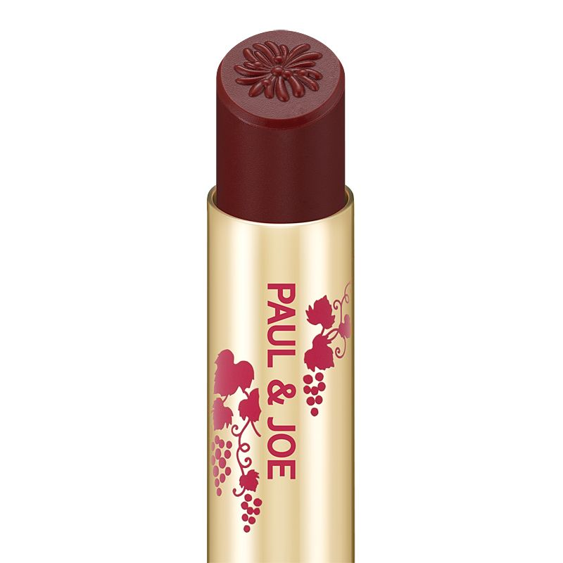 Paul & Joe Beaute Limited Edition Lipstick CS Refill Les Vendanges (116)