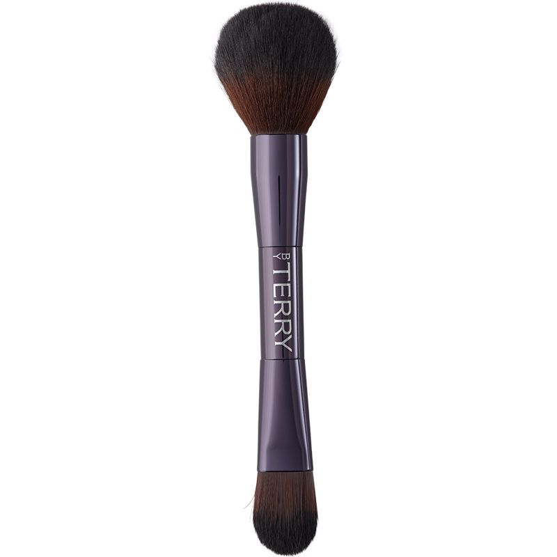 By Terry Dual-Ended Face Brush - 1 piece