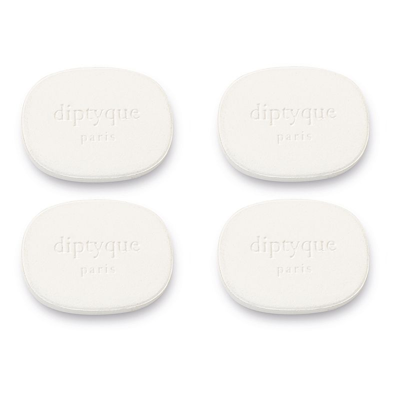 Diptyque Do Son Perfumed Brooch Refills (4 pcs)
