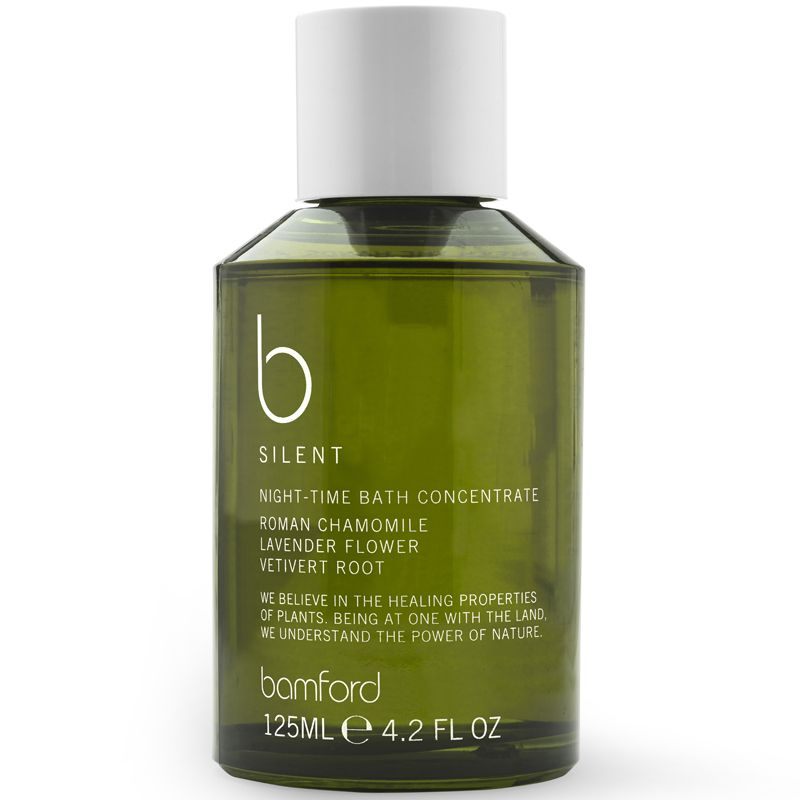 Bamford B Silent Night Time Bath Concentrate (125 ml)
