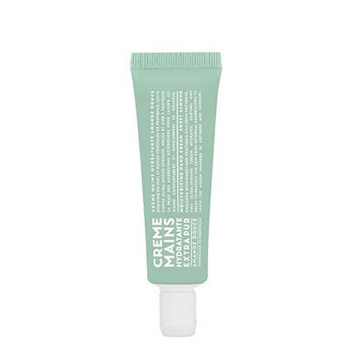 Compagnie de Provence Travel Hand Cream - Sweet Almond (1 oz)