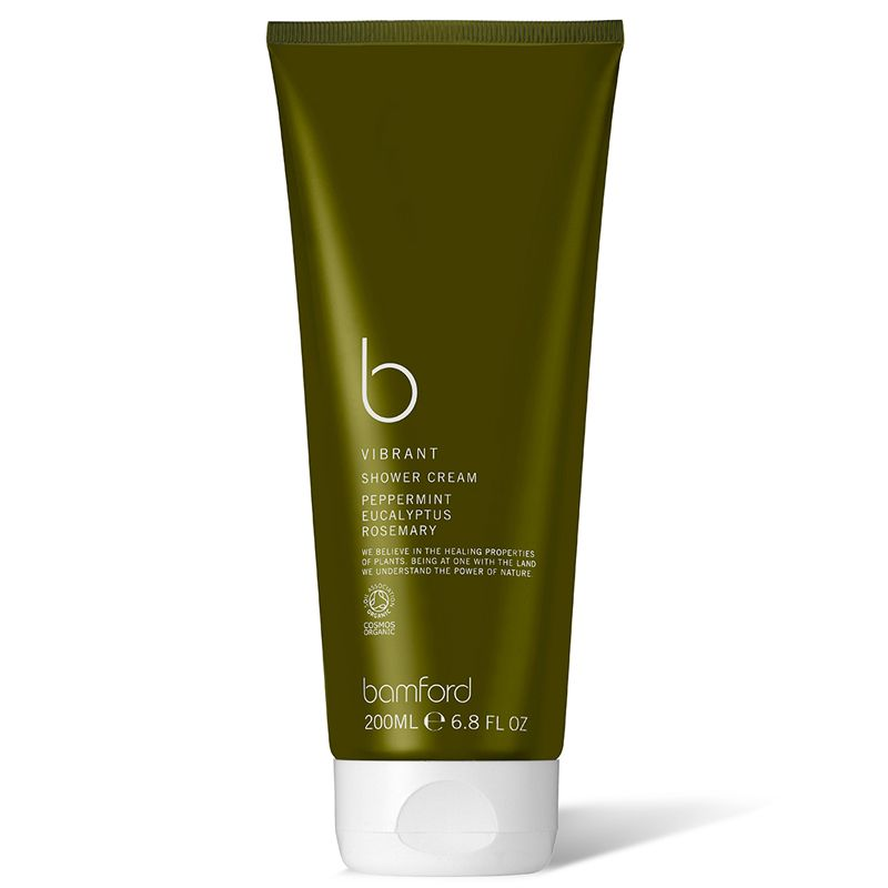 Bamford B Vibrant Shower Cream (200 ml)