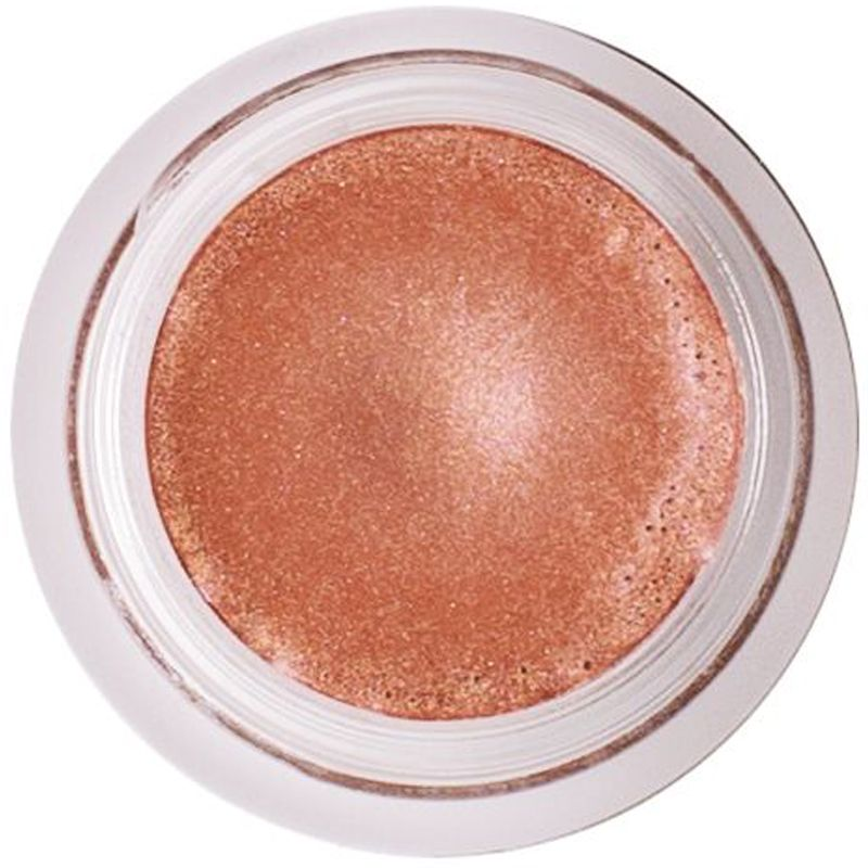 Living Libations Cosmic Apricot Lip Shimmer (6.5 ml)