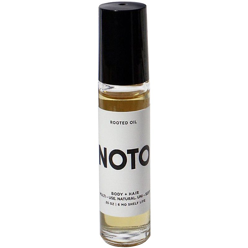 NOTO Botanics Rooted Oil (0.35 oz)