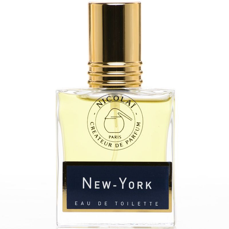 Parfums de Nicolai New York Eau de Toilette (30 ml)