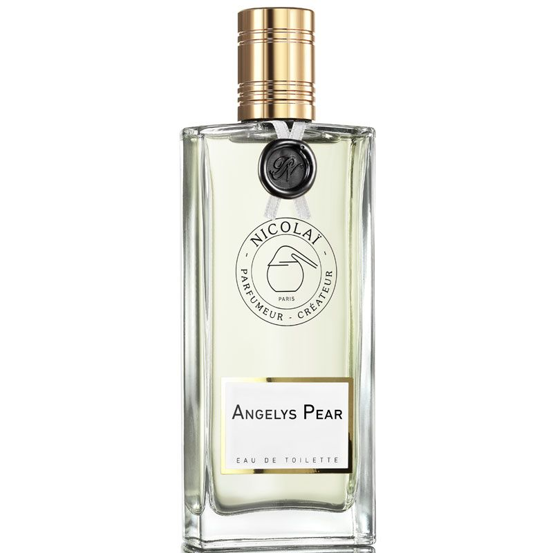 Parfums de Nicolai Angelys Pear Eau de Toilette (100 ml)