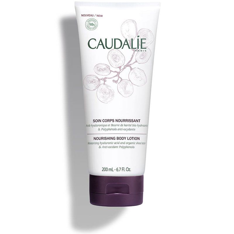 Caudalie Hyaluronic Acid Nourishing Body Lotion (200 ml)