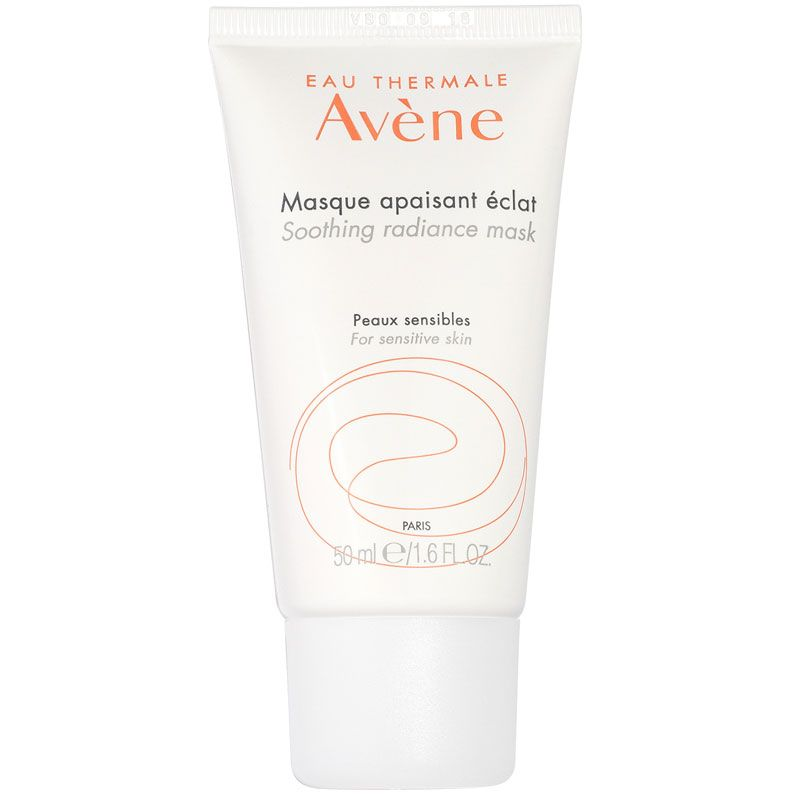 Eau Thermale Avene Soothing Radiance Mask (1.6 oz)