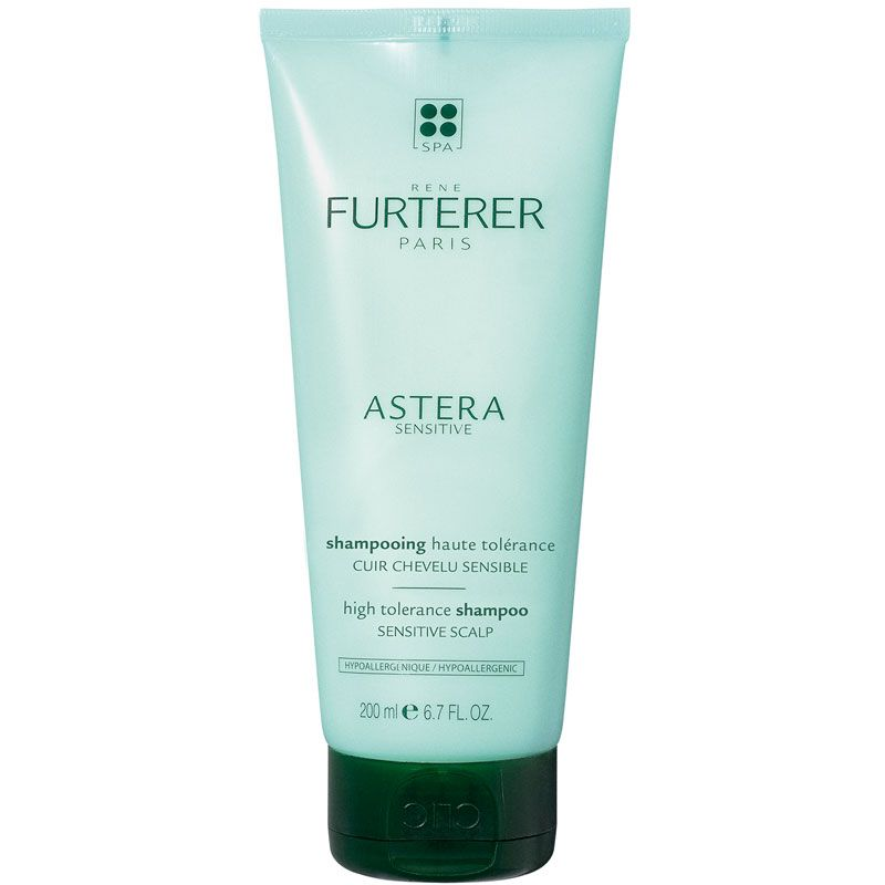 Rene Furterer Astera Sensitive High Tolerance Shampoo (200 ml)