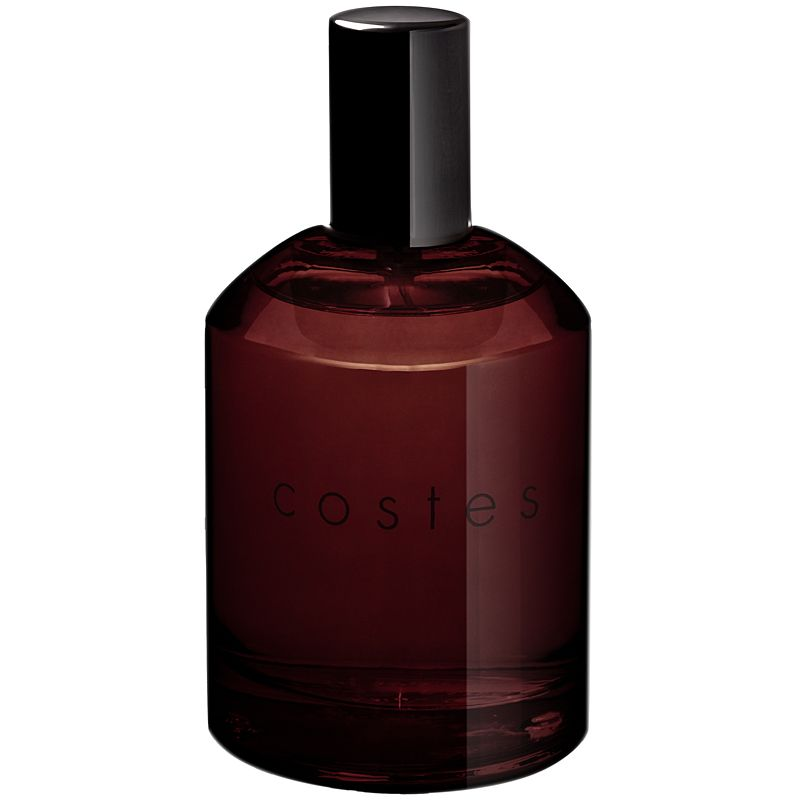 Costes Signature Home Fragrance Brown 100 Ml Beautyhabit