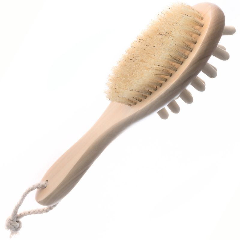 Yoke Large Massage + Dry Brush