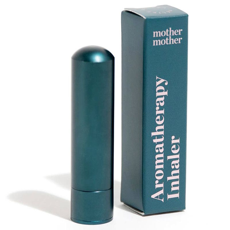 Mother Mother Aromatherapy Inhaler: Calm Blend (1 pc)