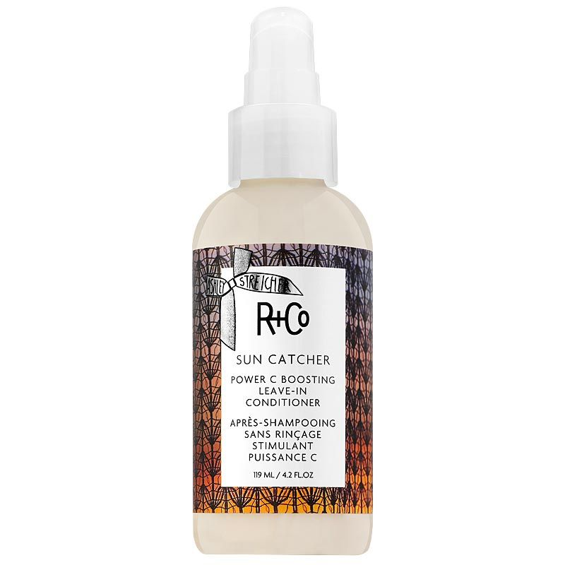 R+Co Sun Catcher Power C Boosting Leave In Conditioner (4.2 oz)
