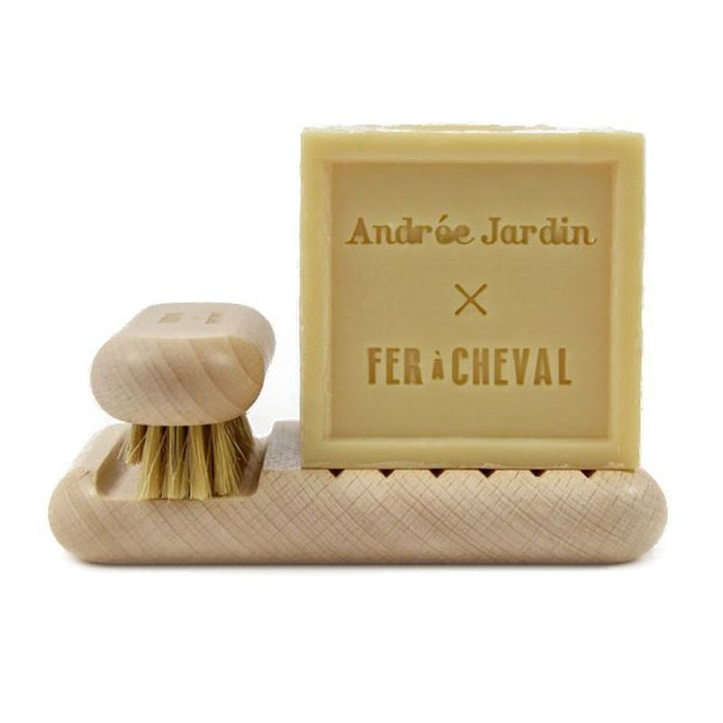 Andree Jardin x Fer a Cheval Beech Coffret Tradition (3 pcs)