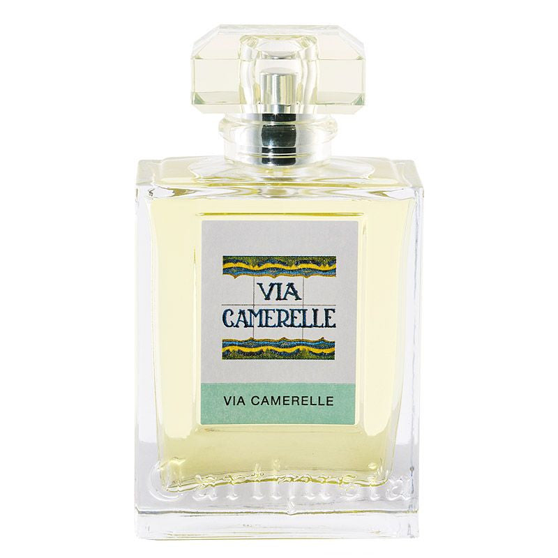 Carthusia Via Camerelle Eau de Parfum (50 ml) bottle