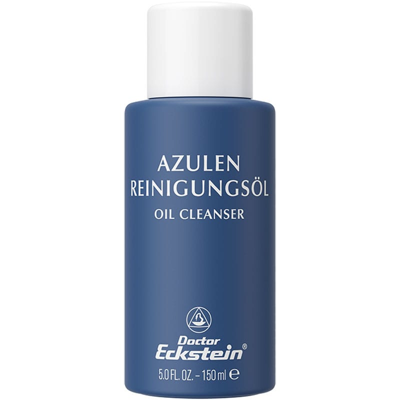 Dr. Eckstein Azulen Oil Cleanser (5 oz)