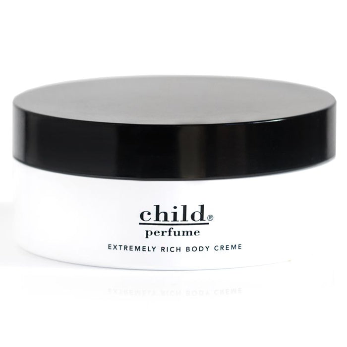 Child Extremely Rich Body Creme (8 oz)