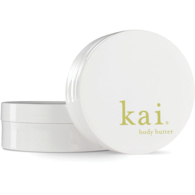 Kai Fragrance Body Butter (6.4 oz)