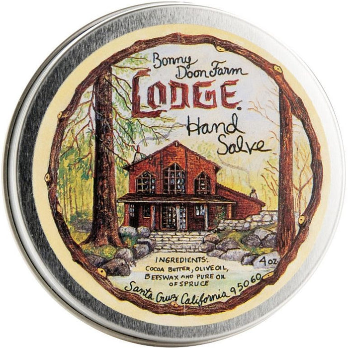 Lodge Salve