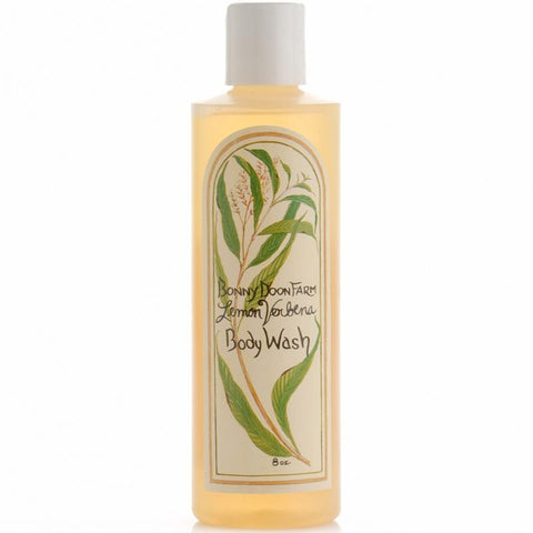 Lemon Verbena Body Wash