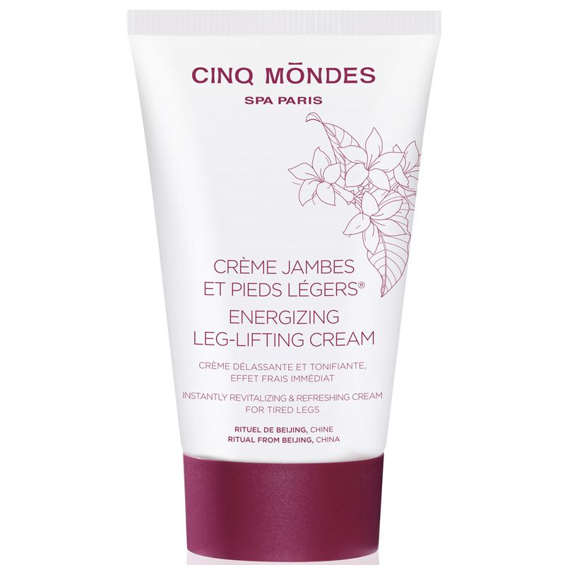 Cinq Mondes Energizing Leg-Lifting Cream (5.1 oz)