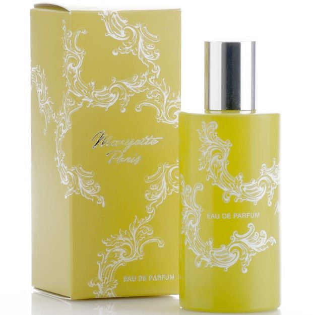 Monyette Paris Eau de Parfum (50 ml) and box