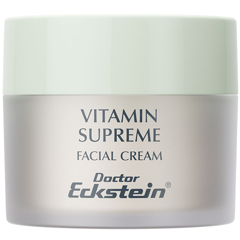 Dr. Eckstein Vitamin Supreme Facial Cream (1.66 oz)