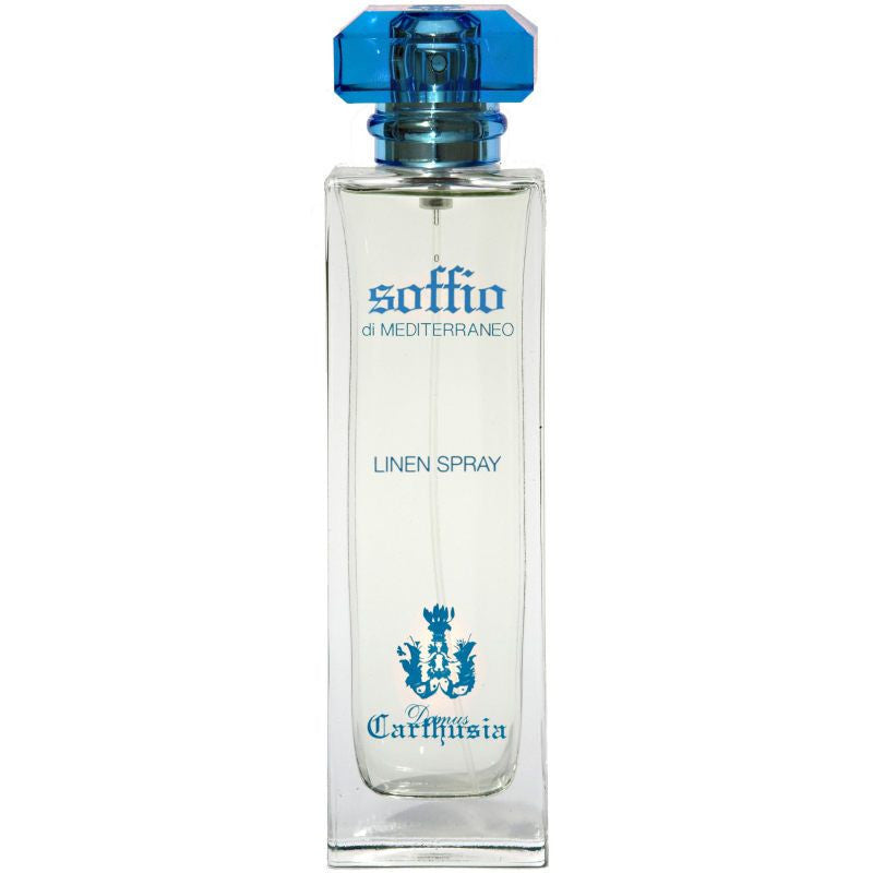 Carthusia Linen Spray (Mediterraneo, 100 ml)