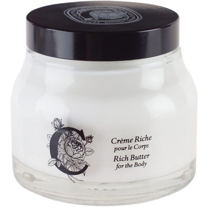 Diptyque Creme Riche Rich Butter for the Body (200 ml)