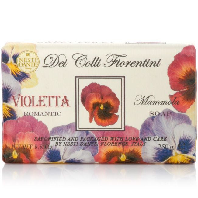 Romantic Sweet Violet