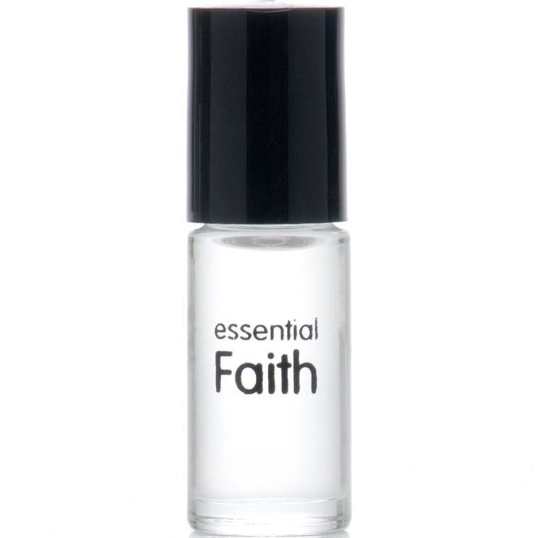Essential Faith Perfume Oil Roll On