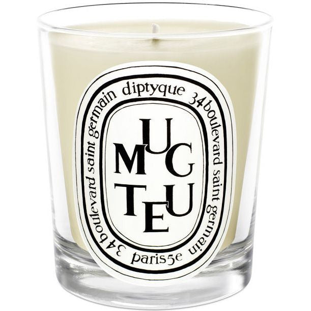 Muguet (Lily of the Valley) Candle