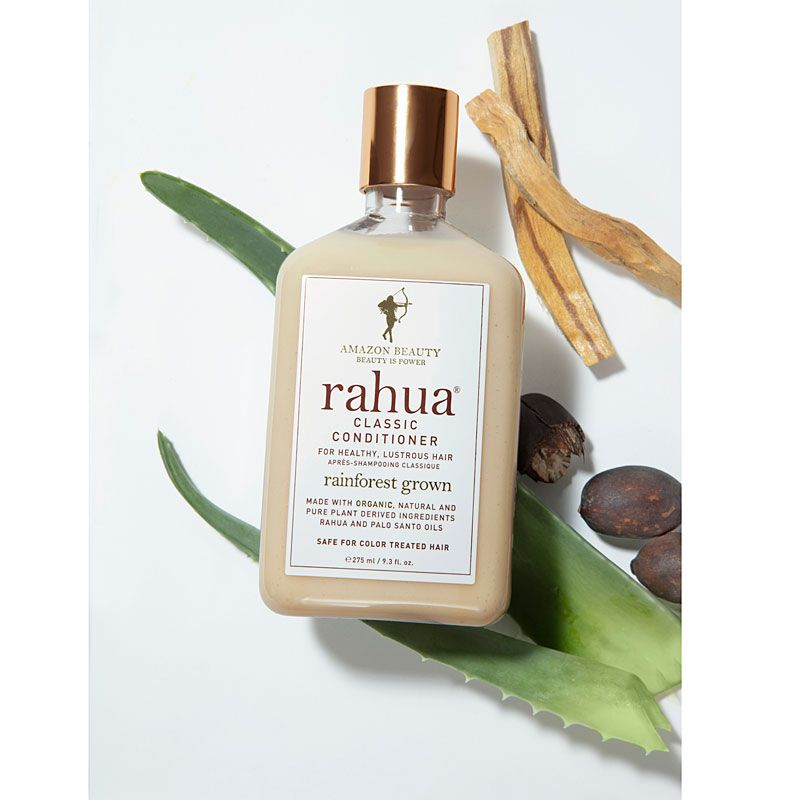 Rahua by Amazon Beauty Rahua Classic conditioner - 275 ml ingredients