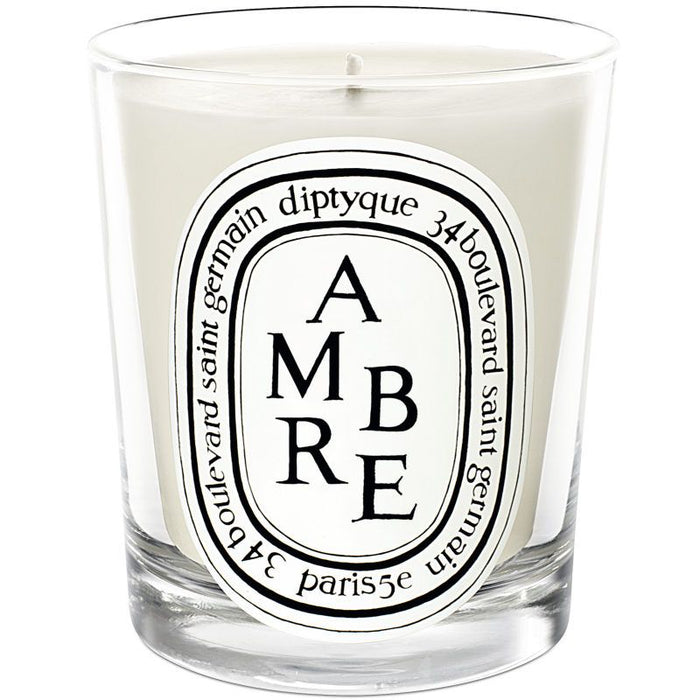 Diptyque Ambre (Amber) Candle (190 g)