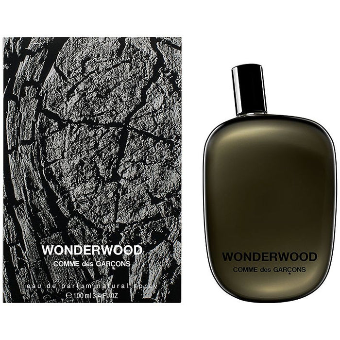 Wonderwood Eau de Parfum