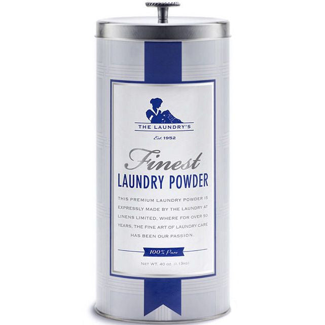 The Laundry at Linens Limited Laundry Canister  - 40 oz - Canister