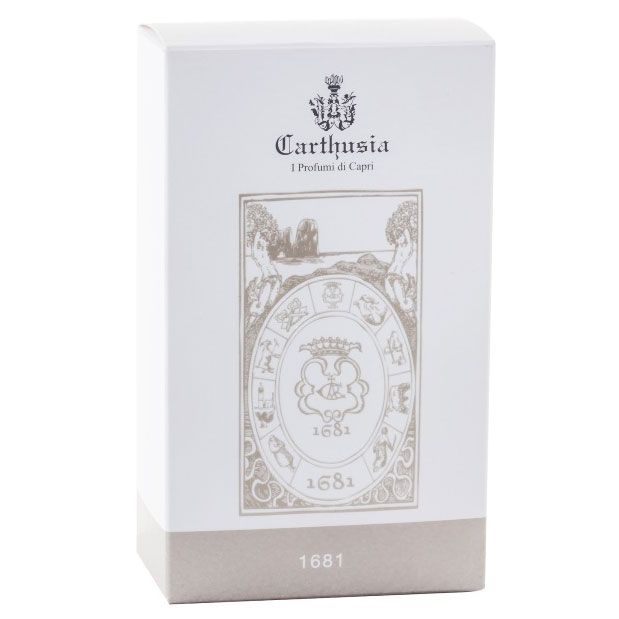 Carthusia 1681 Eau de Parfum (100 ml) box