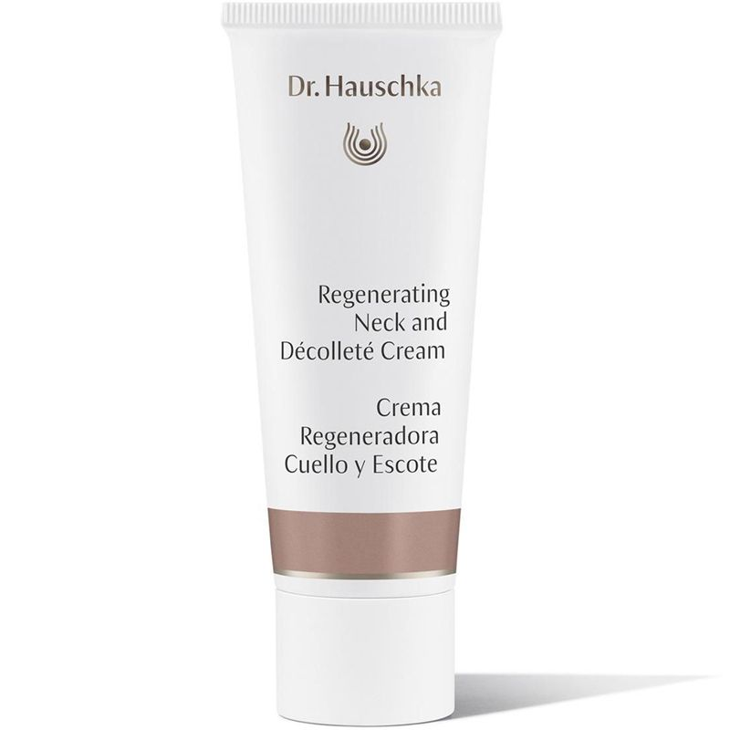 Dr. Hauschka Regenerating Neck and Decollete Cream (1.3 oz)