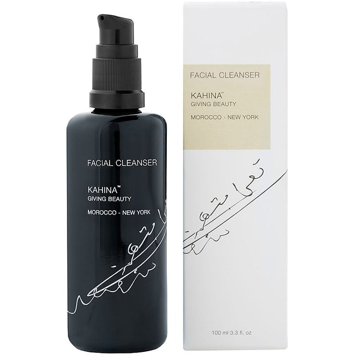Kahina Giving Beauty Facial Cleanser (100 ml)