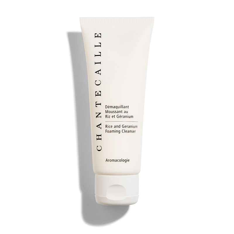 Chantecaille Rice & Geranium Foaming Cleanser (70 g)